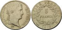 5 Francs 1812 B, Frankreich,  l.prägeschw....