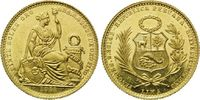 20 Soles 1951, Peru, Republik, seit 1821, ...