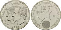 12 Euro 2002, Spanien, EU-Präsidentschaft, st