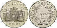 3000000 Lira 1998, Türkei, Dolmabahce Sara...