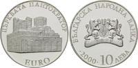 10 Lewa 2000, Bulgarien,  PP