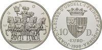 10 Diners 1998, Andorra,  PP