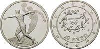 10 Euro 2004, Griechenland, Olympische Som...