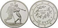 10 Euro 2004, Griechenland, Olympischen So...