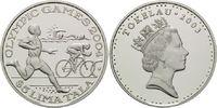 5 Lima Tala 2003, Tokelau, Olympischen Som...