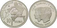 10 Euro 2004, Spanien, Olympischen Sommers...
