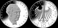 10 Euro 2014, Deutschland, 150. Geburtstag...