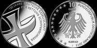 10 Euro 2015, Deutschland, 150 Jahre Deuts...