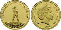 10 Dollars 2009, Salomonen, Sieben Wunder ...