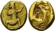 AV Dareike (486-450v.C Persien, Früher, gu...