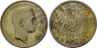 2 Mark 1905, Sachsen-Coburg u.Gotha, Carl Eduard, 1900-1918 vz, berieben  960,00 EUR  +  19,50 EUR shipping