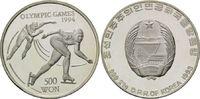 500 Won 1993, Korea, Olympische Winterspie...