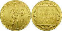 Dukat 1925, Niederlande, Wilhelmina I., 18...