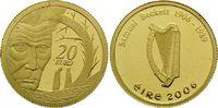 20 Euro 2006, Irland, 100. Geburtstag von ...