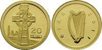 20 Euro 2011, Irland, Irische Kultur: Kelt...