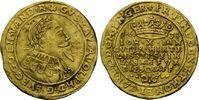 Dukat 1634, Erfurt, Stadt Erfurt unter sch...