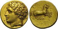 AV Dekadrachme 317-310 v.C Sizilien / Syra...