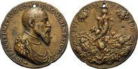 Renaissiance Medaille 1548, Italien, Gian ...