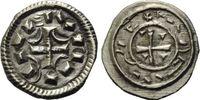AR Denar o.J., Ungarn, Koloman, 1095-1116,...
