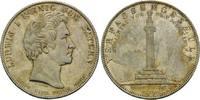 Taler 1828, Bayern, Ludwig I., 1825-1848, ...