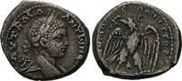 Tetradrachme 218-222, Römisches Reich, Ela...