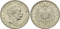2 Mark 1906, Preussen, Wilhelm II., 1888-1...