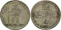 2/3 Taler 1719 C, Hannover, Georg Ludwig a...