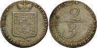 2/3 Taler 1805 GFM, Hannover, Georg III., ...