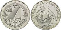 150 Kuna 2007, Kroatien, Geschichte der Se...