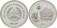 1000 Kip 2003, Laos, Geschichte der Seefah...