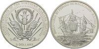5 Dollars 2004, Marianen Inseln, Geschicht...