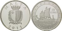 10 Euro 2011, Malta, Geschichte der Seefah...