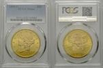 20 Dollars 1898 S, USA, Liberty Head Doubl...