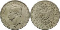 5 Mark 1900, Hessen, Ernst Ludwig, 1892-19...