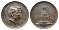 Br.-Medaille o.J. (1851) Brandenburg-Preuß...