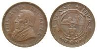Penny 1898, Südafrika Zuid Afrikaansche Re...
