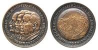 Bronze-Medaille 1929 Deutschland, Weltfahr...