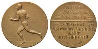 Medaille v. Lauer, o.J. Deutsches Reich, D...