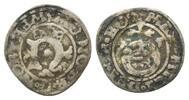 1/24 Taler, 1575, Northeim, Stadt, selten, ss