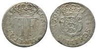 IIII Schilling 1699, Schleswig-Holstein-Go...