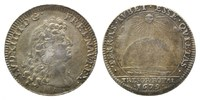 Jeton 1679 v. L., 1679, Frankreich, Ludwig...