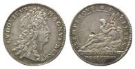 Jeton 1683 1683, Frankreich, Ludwig XIV., ...