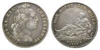 Jeton v. R. Fil, 1735, Frankreich, Ludwig ...