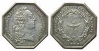 Jeton v. Roettiers Fillius, 1770, Frankrei...