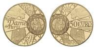 50 Euro 2013 Frankreich, UNESCO - 850 Jahr...