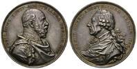 Silbermedaille 1886, Preussen, Wilhelm I.,...