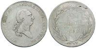 Taler 1819 Hessen-Kassel, Wilhelm I., 1803...
