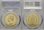 80 Lire 1826 Italien, Sardinien, Karl Feli...
