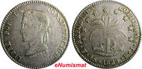 1707 Denga 1707 World Coins RUSSIA PETER I...