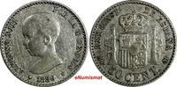 1 Cent 1920 World Coins Netherlands East I...